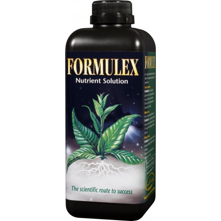 FORMULEX  1 литр ( ручная фасовка)