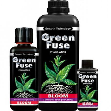 GreenFuse Bloom 60 мл (ручная фасовка )