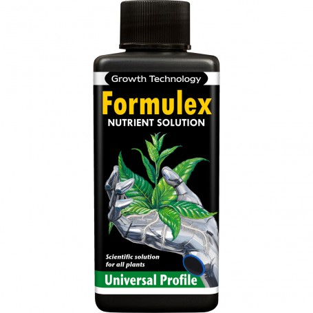 FORMULEX 60 мл (ручная фасовка )
