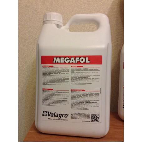 Мегафол 60 мл ( ручной разлив)